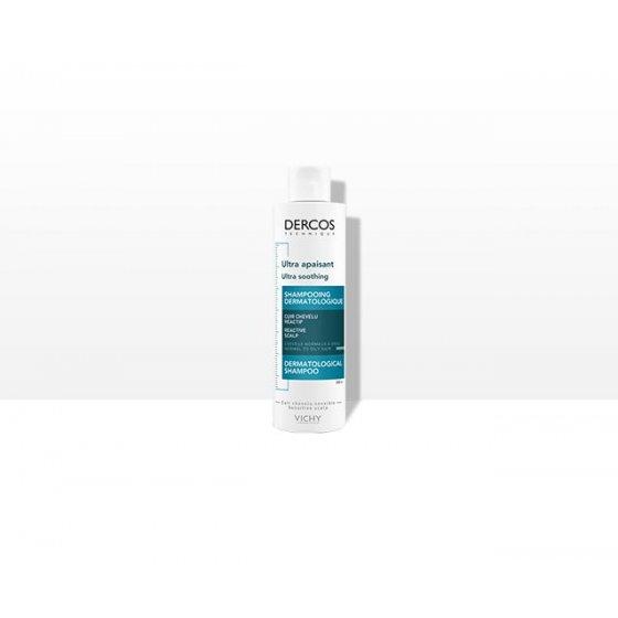 Champô Ultra-Apaziguante Cabelo Normal a Oleoso 200ML