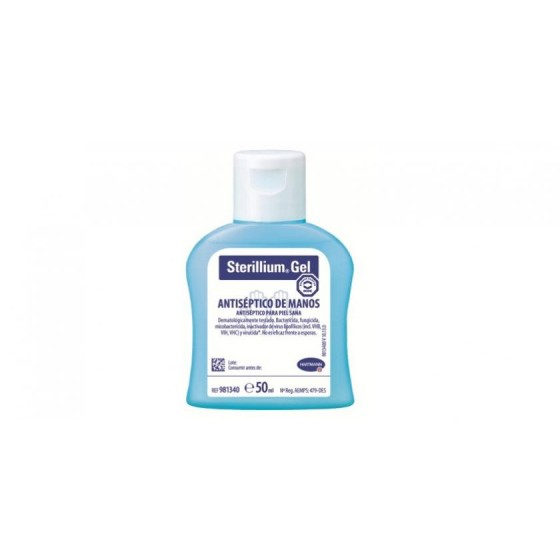 Sterillium Gel 50ml