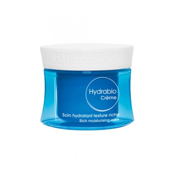 Hydrabio Bioderma Creme 50ml