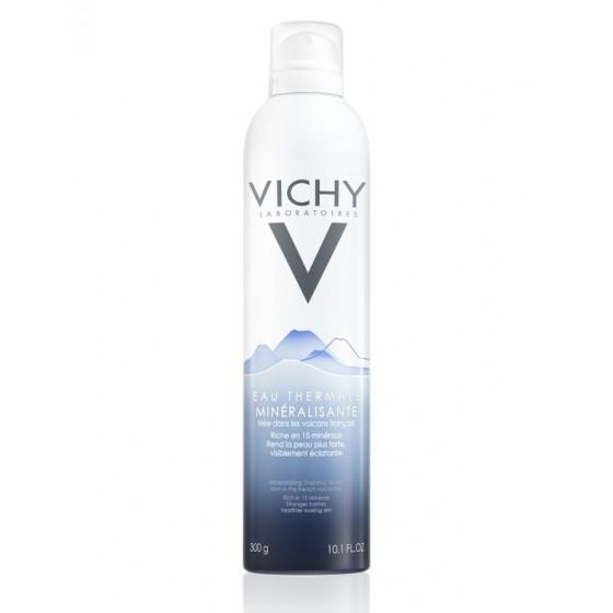 Água Vulcânica Vichy 300ML