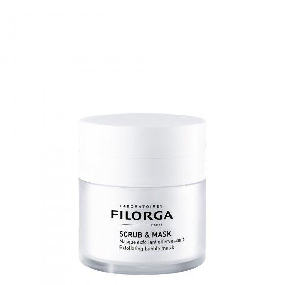 Filorga Scrub & Mask Máscara Facial Esfoliante 55ml