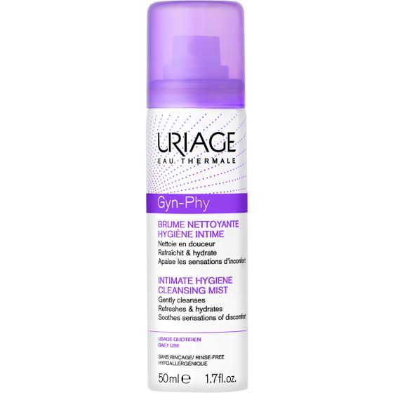 Uriage Gyn-Phy Bruma de Limpeza 50ml
