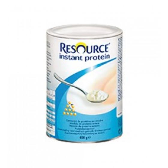 Resource Instant Po Protein Neutro 400 G pó frasco sopa