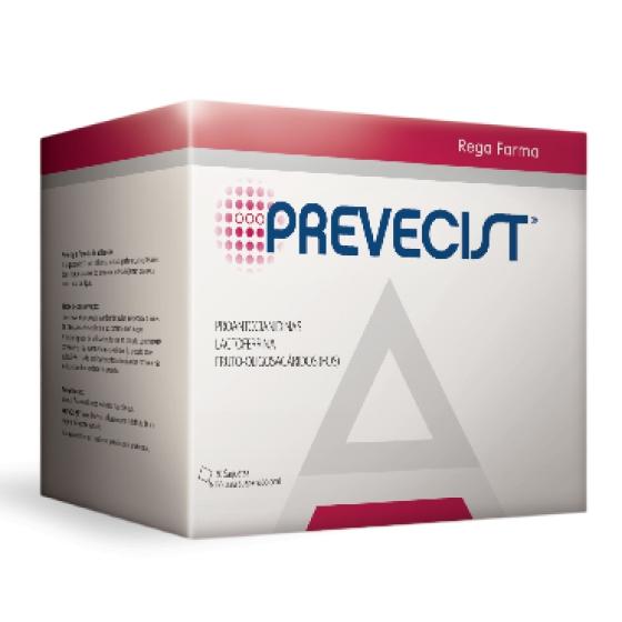 Prevecist Cart Po 3 G X 30 pó sol oral saq