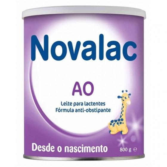Novalac Ao Leite Lactente Obstip 800
