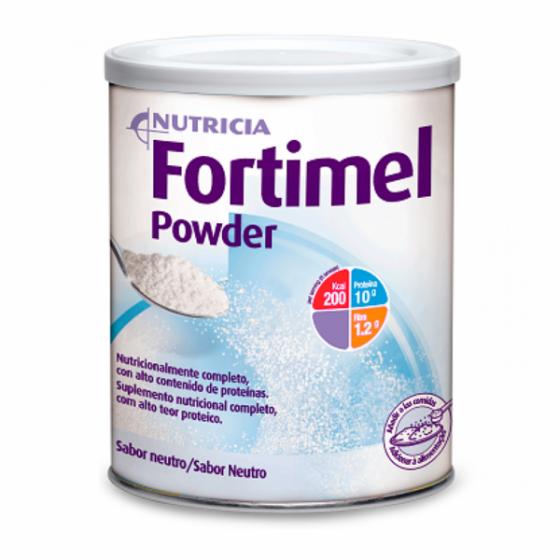 Fortimel Powder Po Soluvel Neutro 335 G