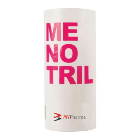 Menotril Caps X 60 cáps(s)