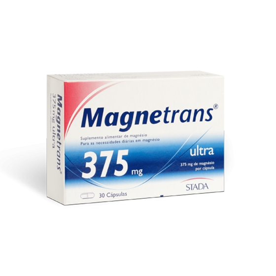 Magnetrans Ultra Caps X 30 cáps(s)