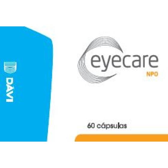 Eyecare Npo Caps X 60 cáps(s)