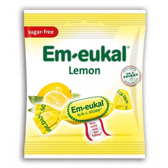 EM-EUKAL LIMÃO S/AÇÚCAR