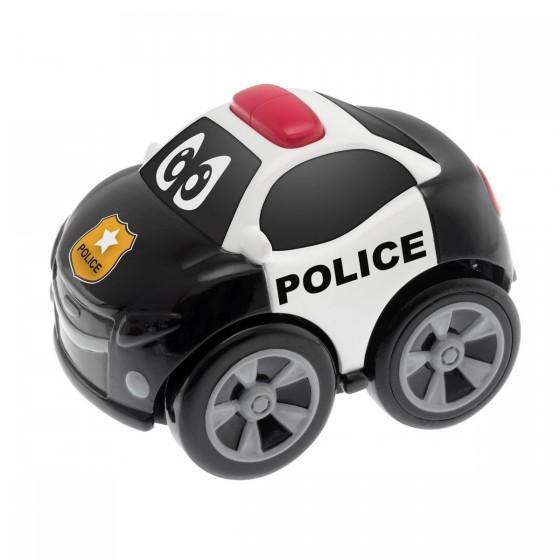 Chicco Carro Turbo Touch Polícia
