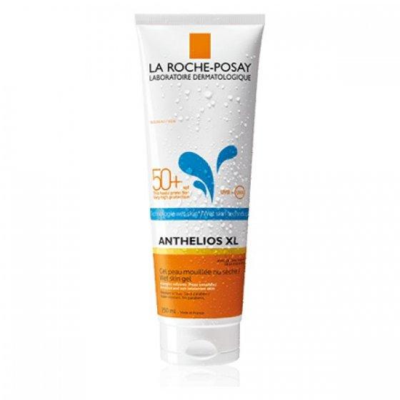 Anthelios Wet Skin Adulto SPF50 250ml
