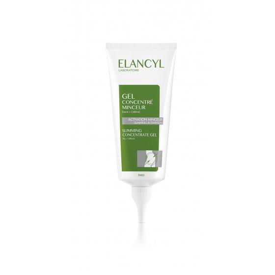 Elancyl Slim Gel Concentrado Adelgaçante 200ml + Massajador