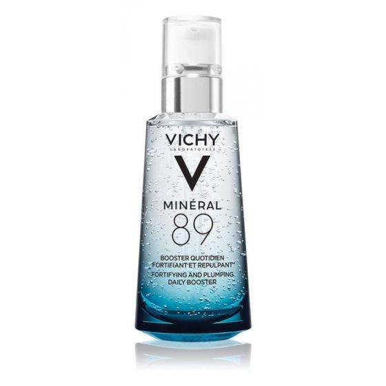 Vichy Mineral 89 Concentrado Rosto 50ml