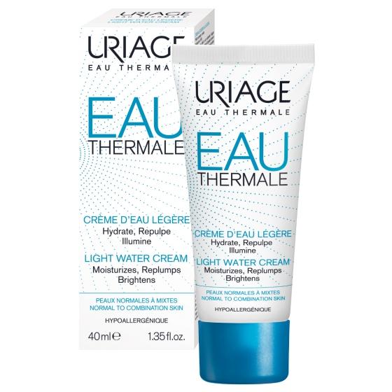 Uriage Eau Thermal Creme de Água 40ml