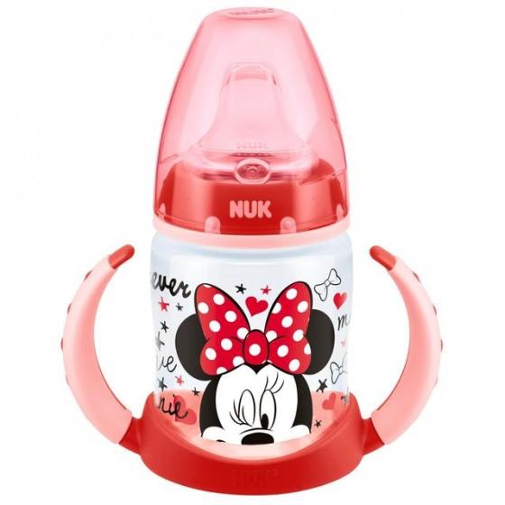 Nuk First Choice Bib Aprend Mickey 150 Ml
