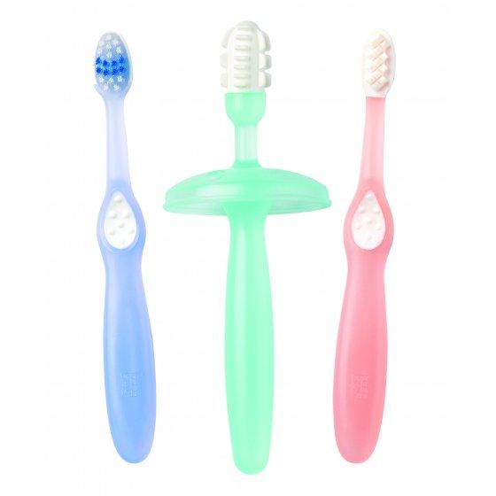 Saro Escova de Dentes - Conjunto de Aprendizagem 6M+
