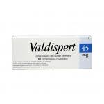 Valdispert, 45 mg x 15 comp rev